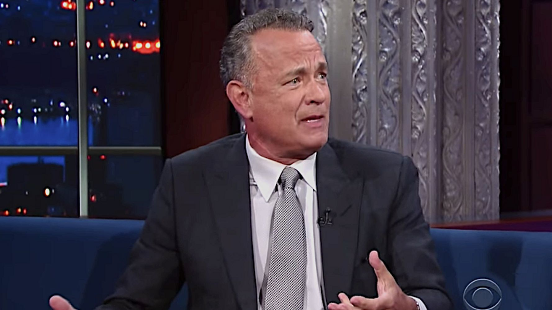 Tom Hanks Got 'Screwed' During 'Secret' Vacation With The Obamas