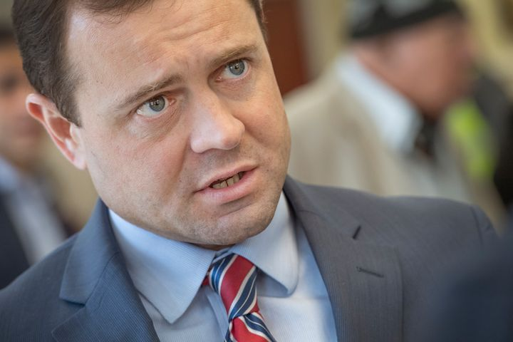 Former Rep. Tom Perriello (D-Va.) has had to defend a vote for an anti-abortion amendment in his race against Lt. Gov. Ralph