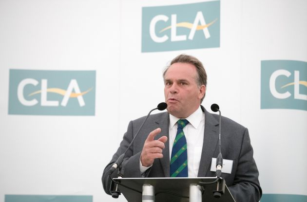 Neil Parish, committee chairman, said supermarkets needed to be more transparent about food