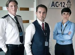 'Line Of Duty' Star Martin Compston Reveals Mystery Behind... Those Waistcoats