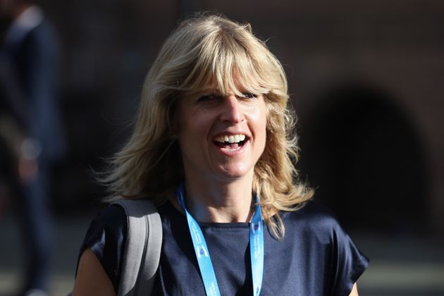 Rachel Johnson has accused Brexiteers of selling 'faulty goods' over their broken promises on