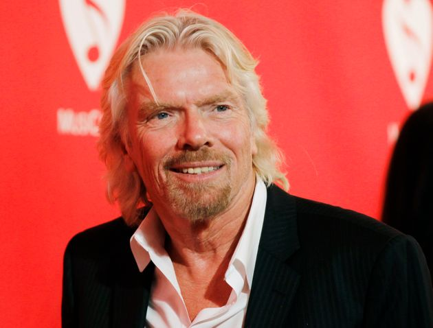 Sir Richard Branson Says Hard Brexit Could Warrant Second