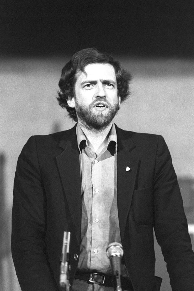 Jeremy Corbyn has been MP for Islington North since