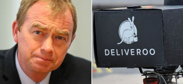 Lib Dems Hint At 'Gig Economy' Crackdown In Election Manifesto