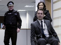 'Balaclava Man' Is Finally Unmasked In Stunning 'Line Of Duty' Final Episode