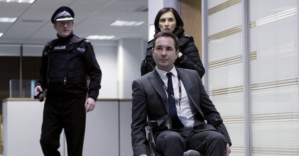 'Balaclava Man' Is Finally Unmasked In Stunning 'Line Of Duty' Final