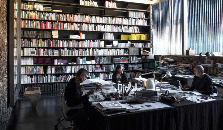 Barberi Laboratory,  Olot, Girona Spain