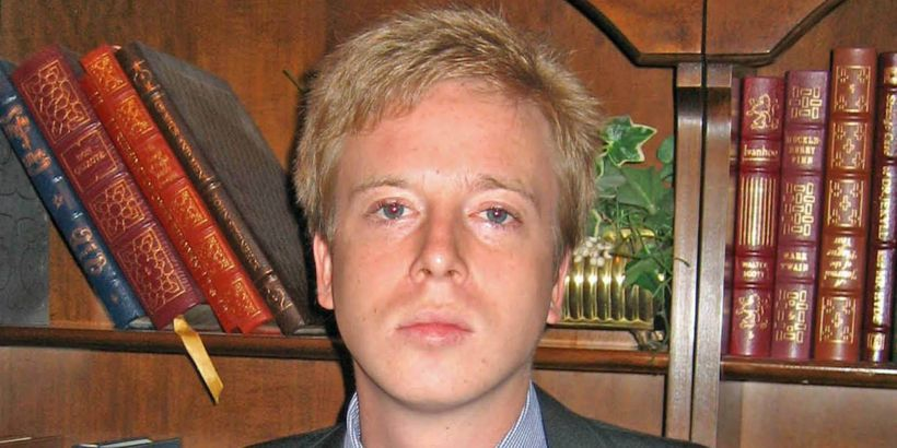 Award Winning Journalist Barrett Brown