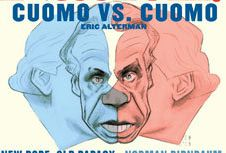 Two faces of Andrew Cuomo