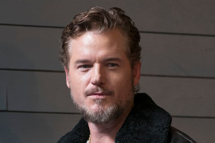 "Eric Dane (pictured in 2016) ""looks forward to returning"" to ""The Last Ship,"" his rep says."