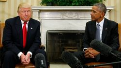 Donald Trump Won't Give Up Unsupported Claim That Barack Obama Wiretapped