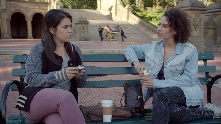 If you were hoping Abbi and Ilana were just as hilarious in real life, you're in luck.