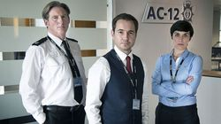 We've Got Bad News For Anyone Already Looking Forward To Series 5 Of 'Line Of Duty'