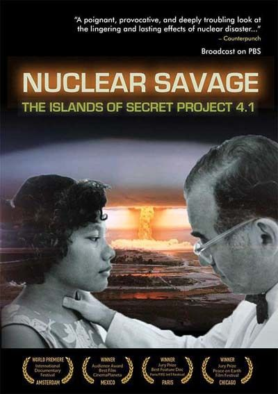 "Film about the U.S. government's testing of nuclear weapons on the people of the Marshall Islands. <a rel=""nofollow"" href=""ht"