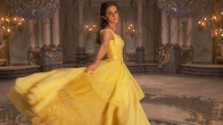 Emma Watson Shares Her Thoughts On A 'Beauty And The Beast'