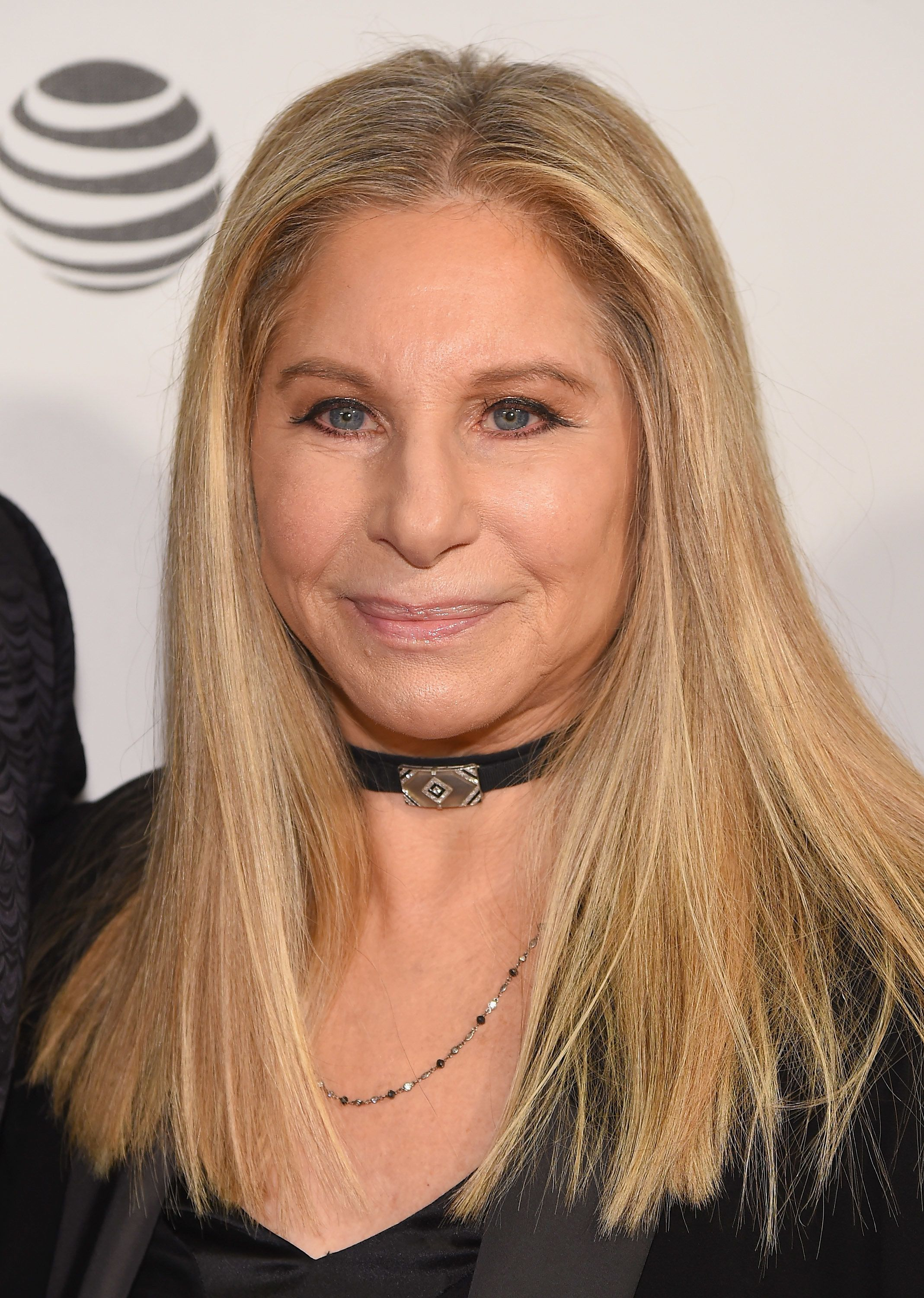 NEW YORK, NY - APRIL 29:  Barbara Streisand attends Tribeca Talks: Storytellers: Barbra Streisand with Robert Rodriguez during the 2017 Tribeca Film Festival at BMCC Tribeca PAC on April 29, 2017 in New York City.  (Photo by Gary Gershoff/WireImage)
