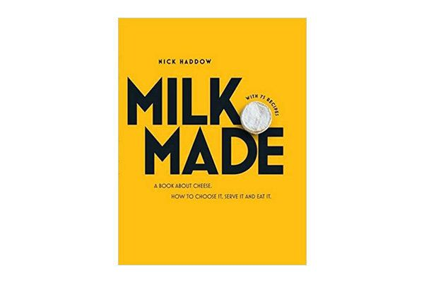 """This won for best single subject food book.<br><br><strong>Get the book on <a href=""""https://www.amazon.com/Milk-Made-About-Ch"""