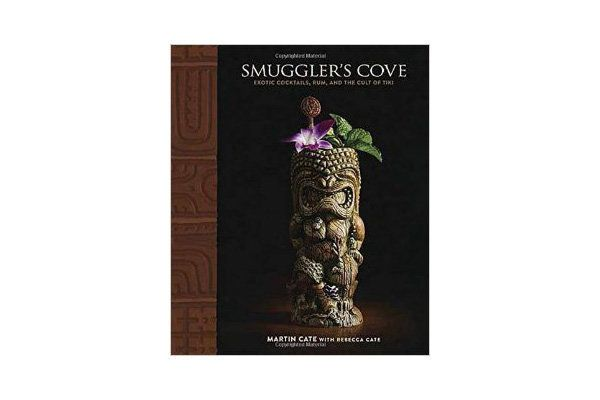 """This won best beverage bookcategory.<br><br><strong>Get the <a href=""""https://www.amazon.com/Smugglers-Cove-Exotic-Cockt"""