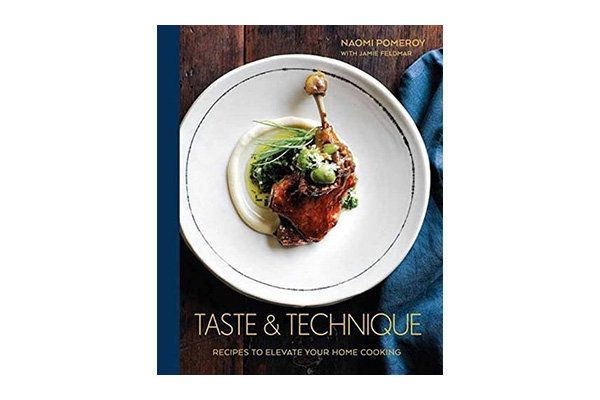 """This wonfor best photography in a cookbook.<br><br><strong>Get the book on <a href=""""https://www.amazon.com/Taste-"""