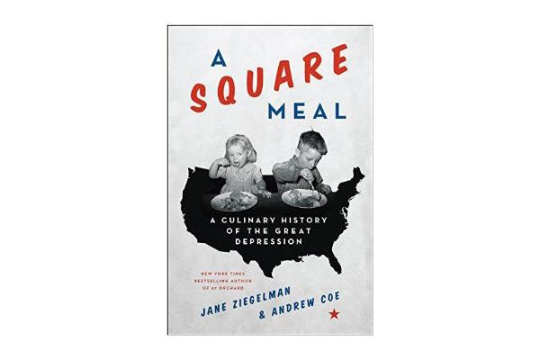 """This won for best nonfiction food book.<br><br><strong>Get the book on <a href=""""https://www.amazon.com/Square-Meal-Culinary-H"""