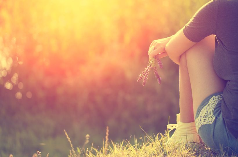 For teens with depression, summer can be a tough time.