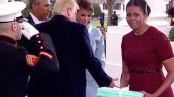 Michelle Obama spiega il motivo delle sue