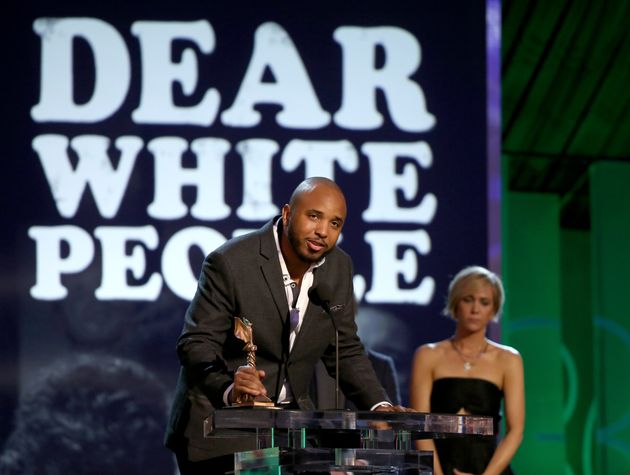 'Dear White People' Director Has Message For White Viewers: 'Welcome To The