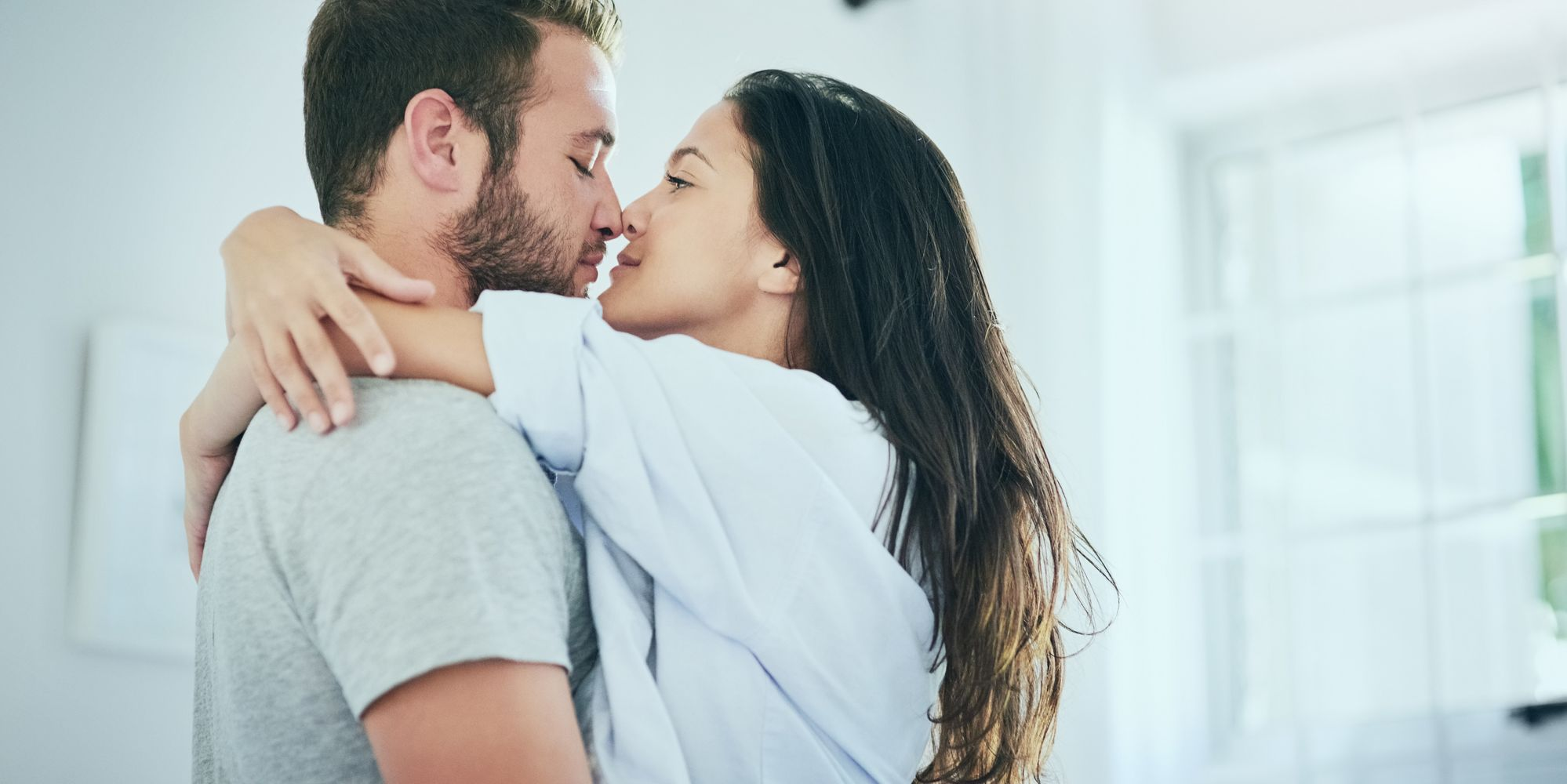 14 Reasons Why Morning Sex Is The Absolute Best