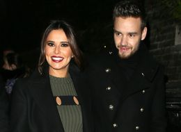 Cheryl And Liam Payne Have Named Their Baby Bear