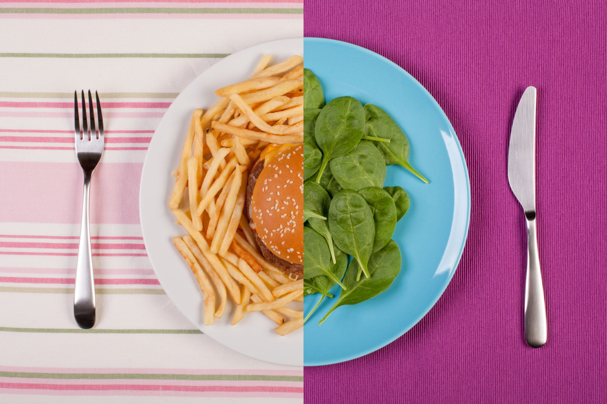 Fasting Diets No Better Than Traditional 'Healthy Eating' For Weight
