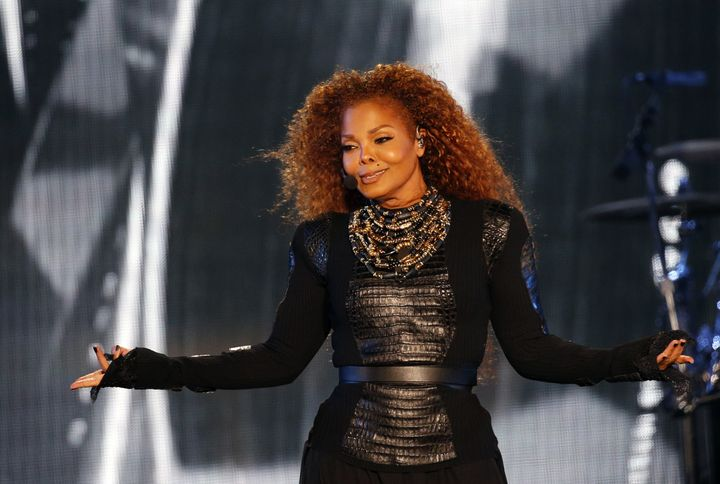 Janet Jackson is resuming her tour Sept. 7.