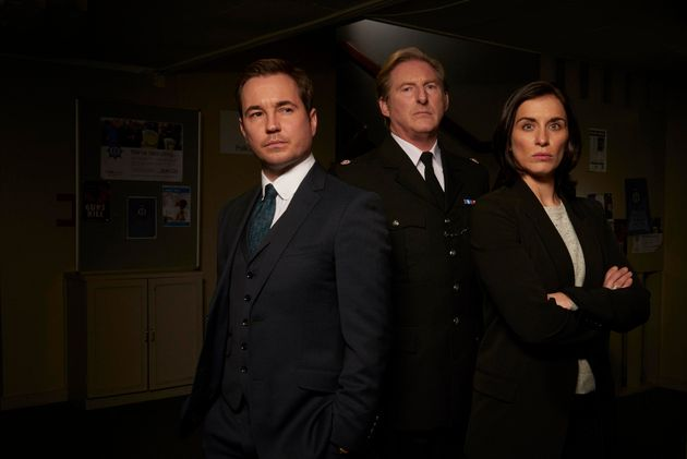 'Line Of Duty' Could Be Set For A US Remake After American Audience Discover Police Drama On Streaming