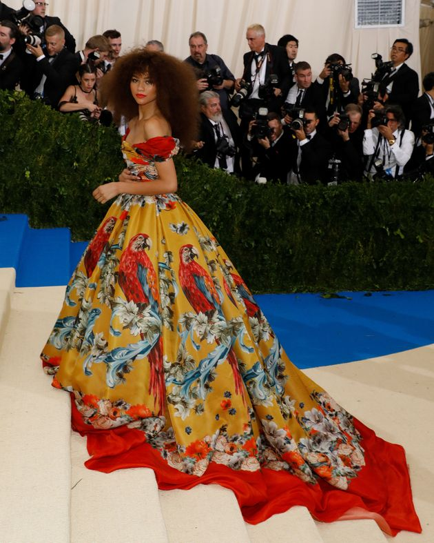 Met Gala 2017: All The Outfits Plus The Best Dressed On The Red