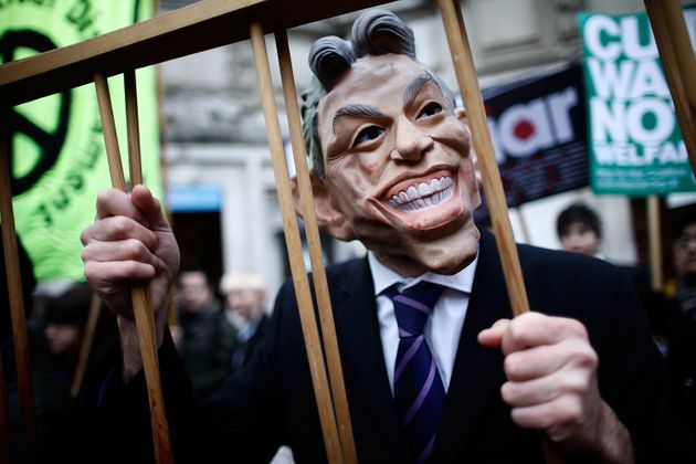 Tony Blair's 4 Ways Back To Frontline Politics - But Should He Come Back At