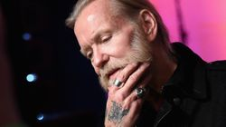 Gregg Allman, Classic Rock Legend Of The Allman Brothers Band,