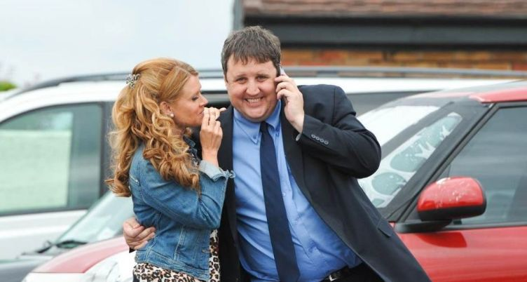 Peter Kay Just Confirmed Fans' Worst Fears About 'Car