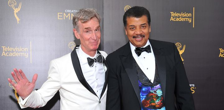 Will Bill Nye's new show find a wider audience than Neil deGrasse Tyson's 'Cosmos' did?