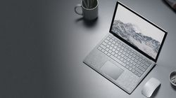 Microsoft's New Surface Laptop Is Absolutely