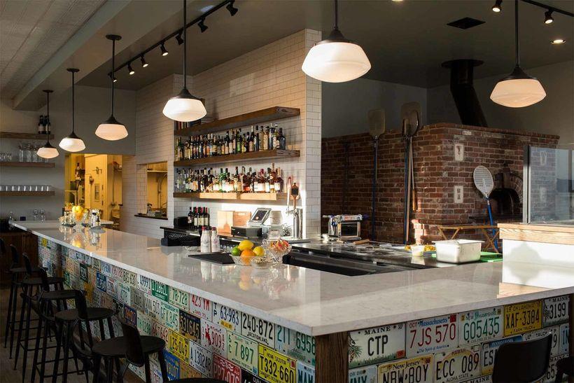 Bar at Tipo