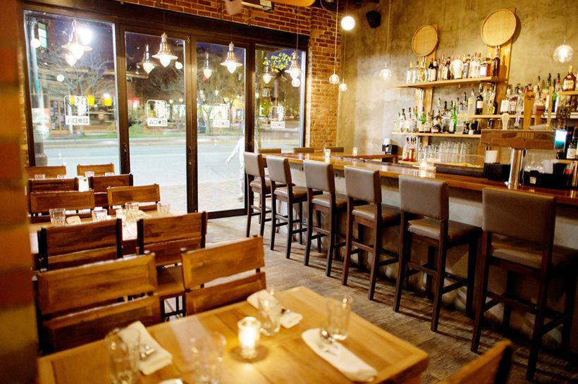 Boda Thai Restaurant