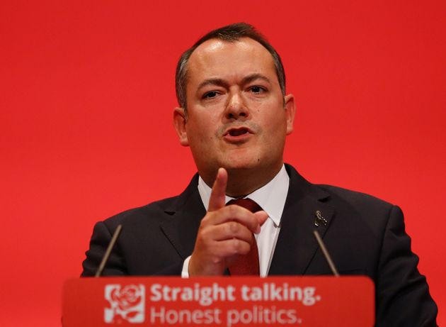 Michael Dugher was among the Labour MPs who decided not to stand for