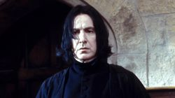 J.K. Rowling Finally Apologized For Killing Off Severus