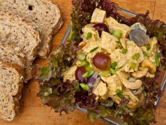 10 Awesome Pack-And-Go Lunch Recipes (For