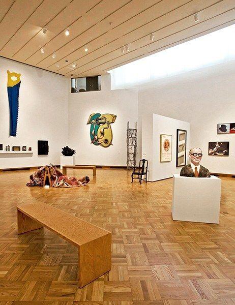 موزه هنری