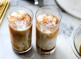 The Sight Of These Iced Coffees Will Make You Seriously Thirsty