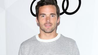 WEST HOLLYWOOD, CA - SEPTEMBER 15: Actor Ian Harding attends the Audi Celebration for the 68th Emmys at The Catch on September 15, 2016 in West Hollywood, California. (Photo by Paul Archuleta/FilmMagic)