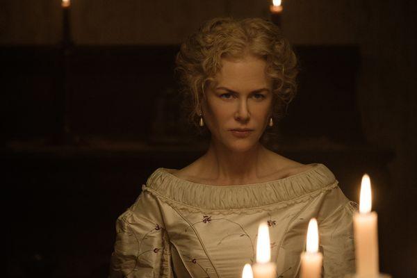 Directed by Sofia Coppola • Written by Sofia Coppola<br><br>Starring Nicole Kidman, Colin Farrell, Kirsten Dunst, Elle F
