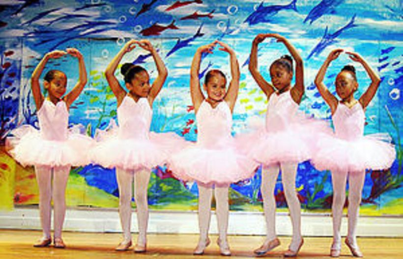 Performing Arts at Kips Bay Boys and Girls Club