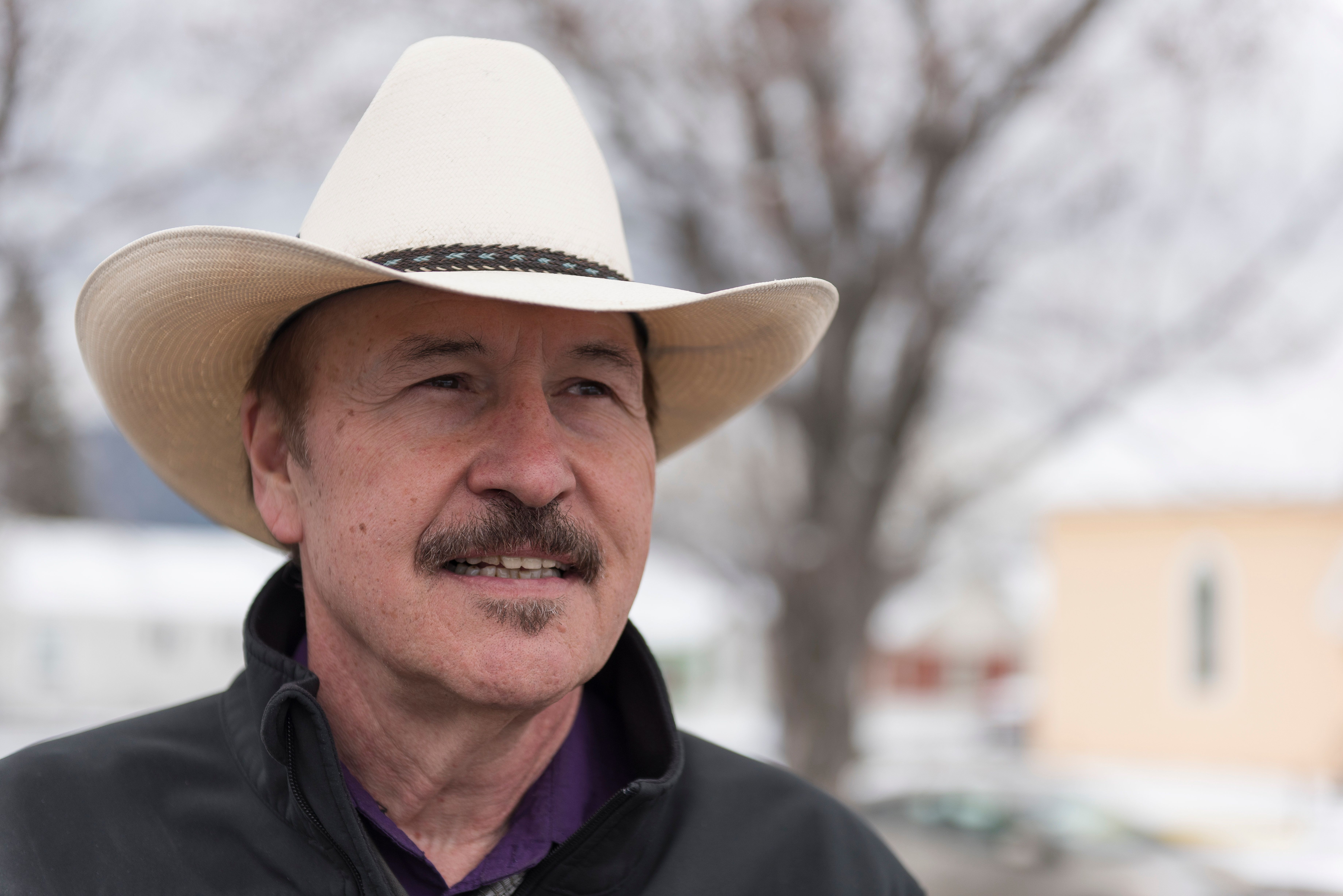 Montana Democrat Rob Quist has gotten another campaign infusion as he runs for the House seat vacated by Interior Secretary R