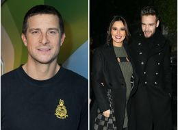 Cheryl And Liam Payne's Baby Name Choice Gets Bear Grylls Seal Of Approval